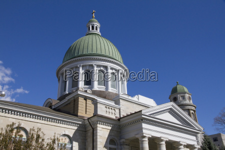 frontenac county court house kingston ontario