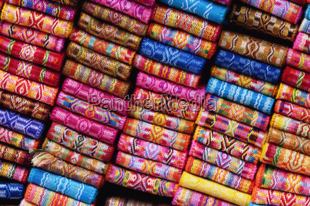 andean textile belts for sale at
