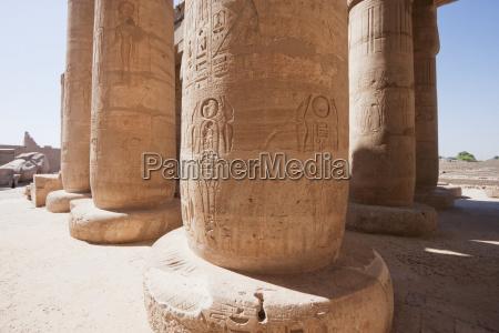 kunst nordafrika aegypten baustil architektur baukunst