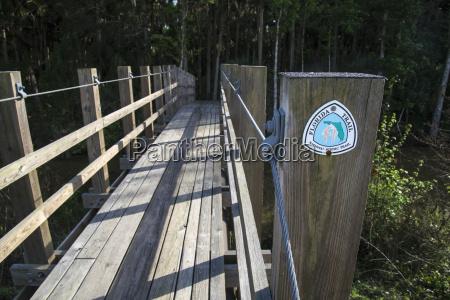 florida trail tosohatchee wildlife management area