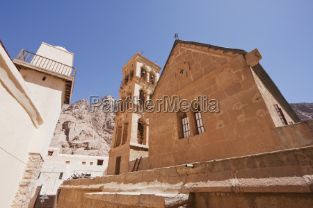 fatimid mosque on the site of