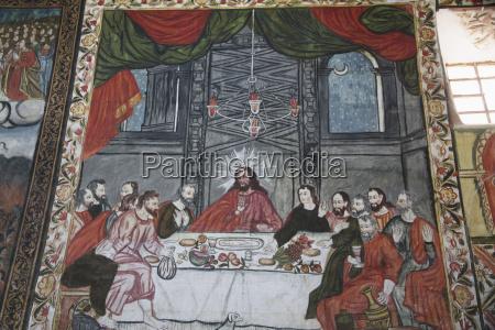 religion kirche kunst barock gemaelde malerei