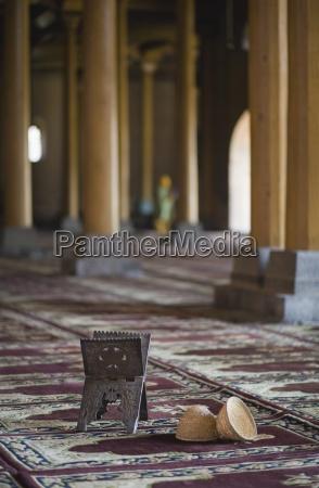 objekte religion glaube indien reflexion korb