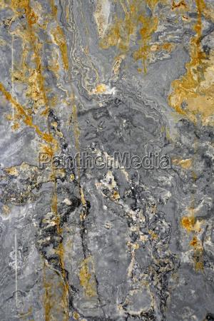 abstraktes muster auf einer marmorplatte