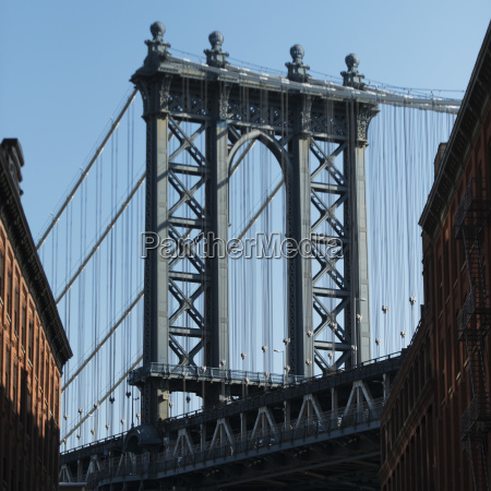 williamsburg bridge new york city new