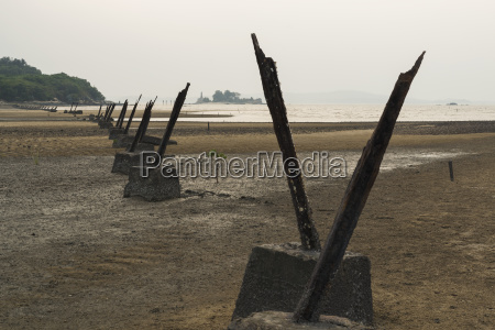 memories of the war taiwan fought