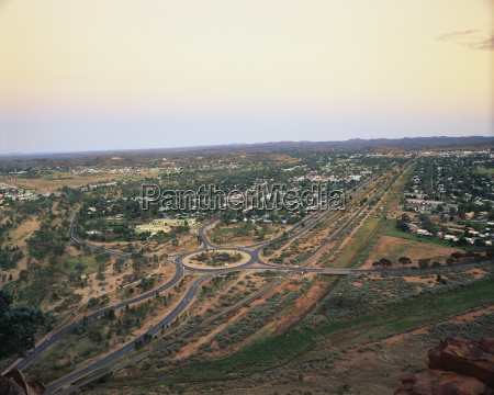 alice springs central australia northern territory