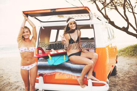 surfer girls beach lifestyle beautiful surfer