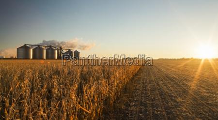 blau fahrt reisen landwirtschaftlich farbe horizont