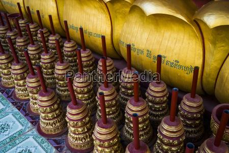 buddhist temple krong siem reap siem