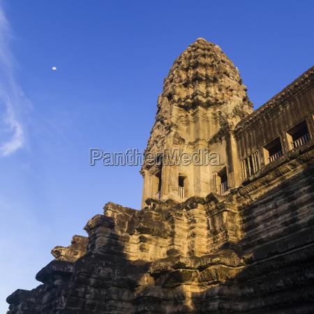 buddhist, temple, , angkor, wat;, krong, siem - 25568469