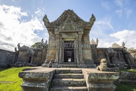 gopura iii preah vihear temple preah