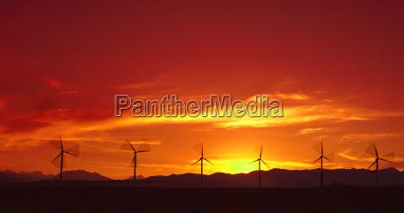 industrie industriell sonnenuntergang sonnenaufgang abend energie