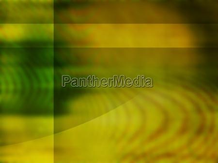 gelbes computergeneriertes design