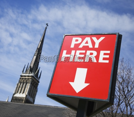 turm zahlen bezahlen fahrt reisen architektonisch
