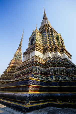 temple of wat po and grand
