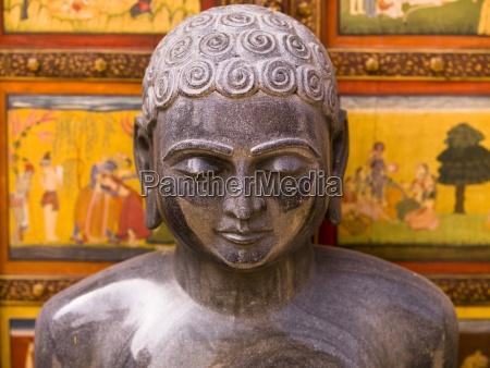 statue jaipur india