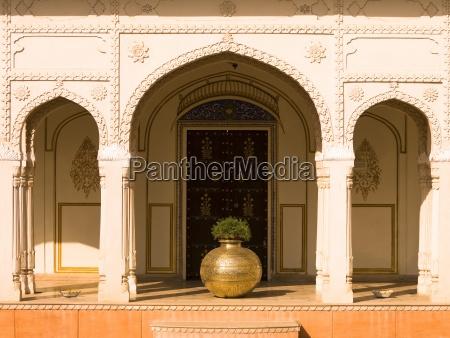 architecture jaipur india
