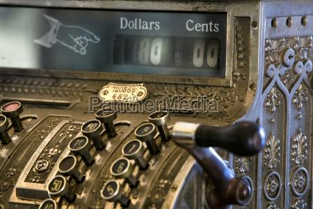 kasse dollar dollars objekt objekte makro