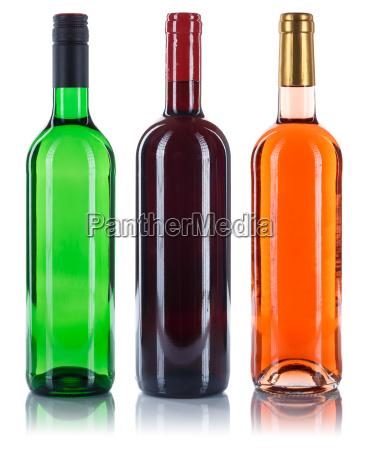 wein flaschen weinflaschen sammlung rotwein weisswein