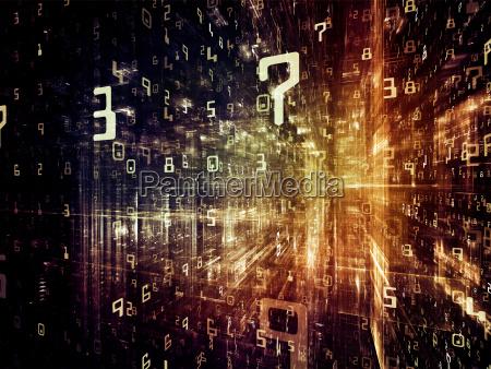 reiche des digitalen raums