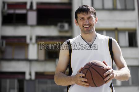 sport basketball korbball spielerin basketballspieler