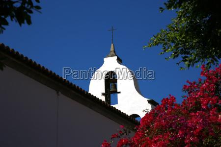 san miguel parish church tazacorte la