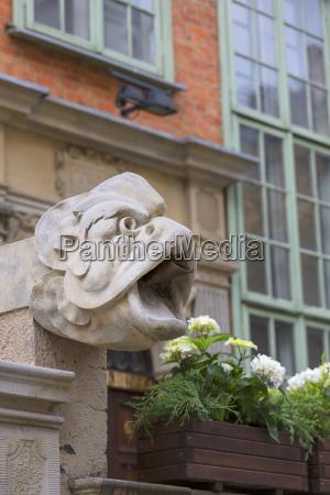 attraktion baustil architektur baukunst polen anziehungskraft