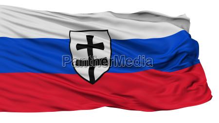 kriegsflagge der ersten slowakischen republik flag