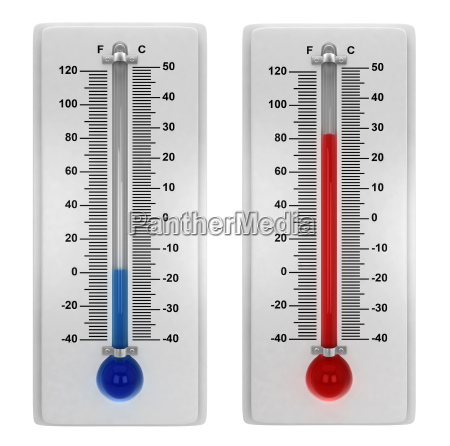 wetterthermometer