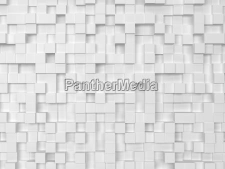 abstrakter quadratischer hintergrund