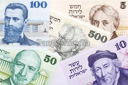 zahlungsmittel waehrung finanz israel finanzieren finanzwirtschaft