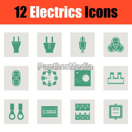 electric symbol