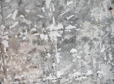 grunge betonwand