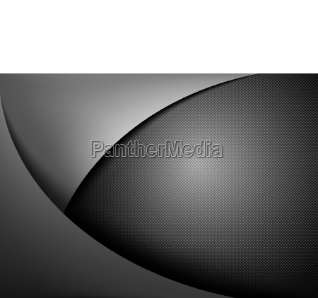 abstract background and dark carbon mesh