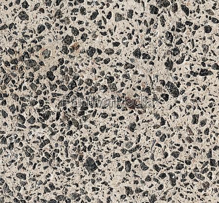 closeup nahaufnahme braun braeunlich bruenett beton
