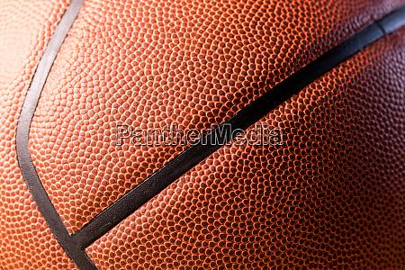 orange basketball skin texture