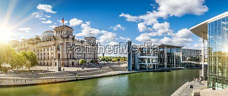 berlin niemcy republika federalna reichstag parlament