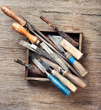 tischlerhandwerkwerk set
