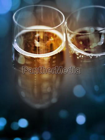 champagnerglaeser zum feiern