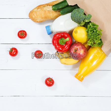 kaufen lebensmittel kauft obst und gemuese