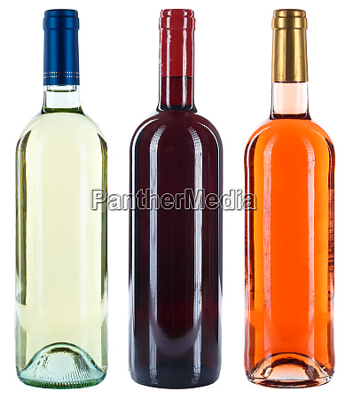 collection of wine bottles wines red