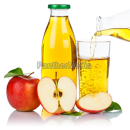 apple juice pouring apples fruit fruits