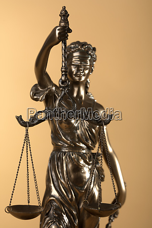 justizia figur