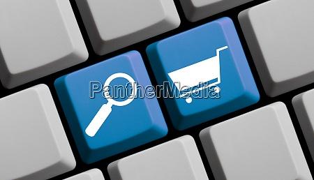 suchladen online