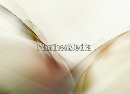 digitally generated abstract background with beige