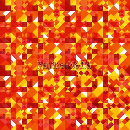abstrakte hintergruende von roten und orangefarbenen