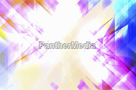 full frame colorful pastel abstract pattern