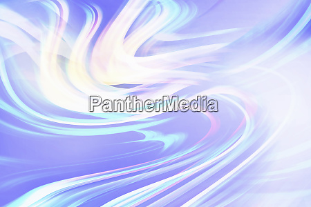 full frame abstract wavy line pattern
