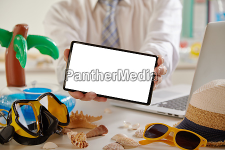 doctors office for travel insurance and